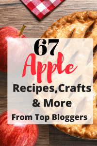 67 Apple Recipes and More