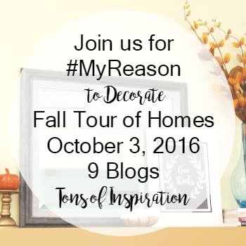 Special Invitation to my Home Tour