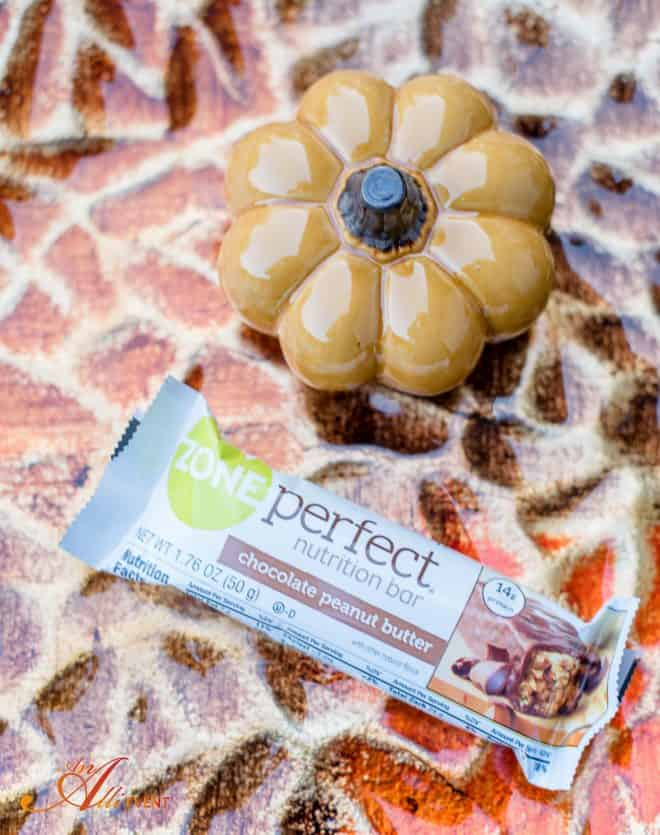 ZonePerfect Snack Bar