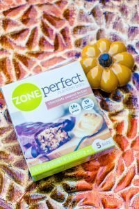 Snacking Made Easy with ZonePerfect