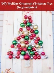 DIY-Christmas-Ornament-Tree