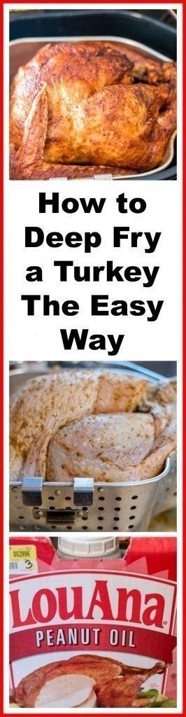 deep-fried-turkey-collage