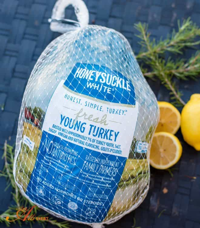 How to Roast a Turkey - Leftover Turkey Panini