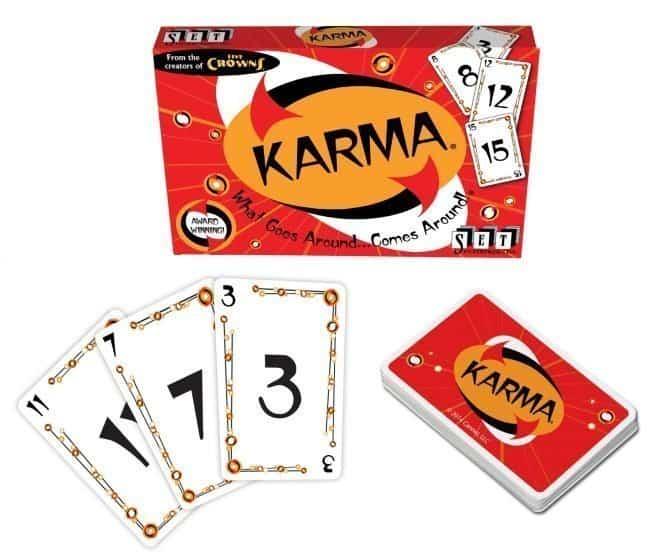Stocking Stuffers - KARMA