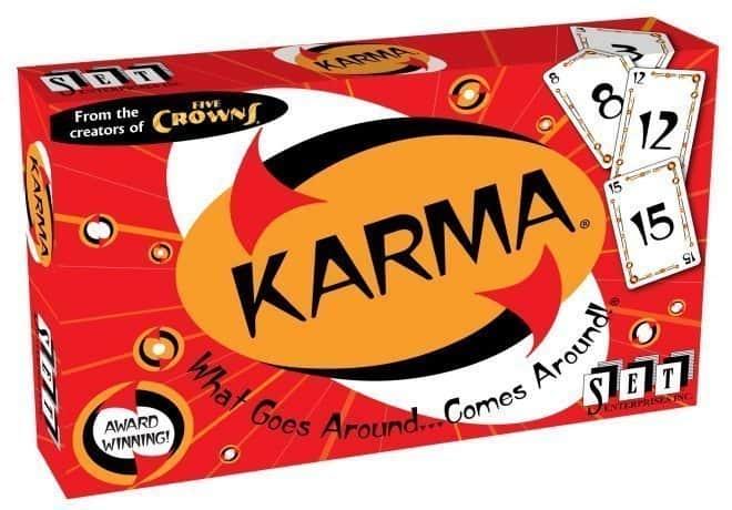 Stocking Stuffer Ideas - KARMA