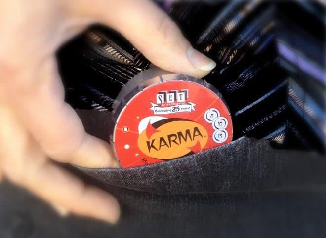 Karam - Mini Round - Stocking Stuffers for Kids