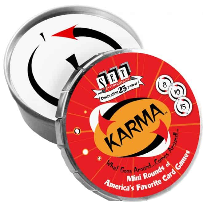 Karma - Stocking Stuffer Ideas