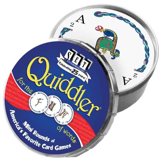 Quddler - Stocking Stuffer Ideas
