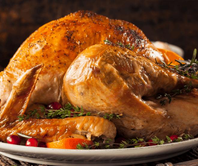 Turkey-Panini