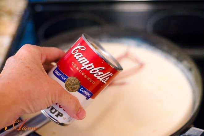 How to Make Turkey Tetrazzini