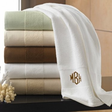 Egyptian Cotton Luxury Towels