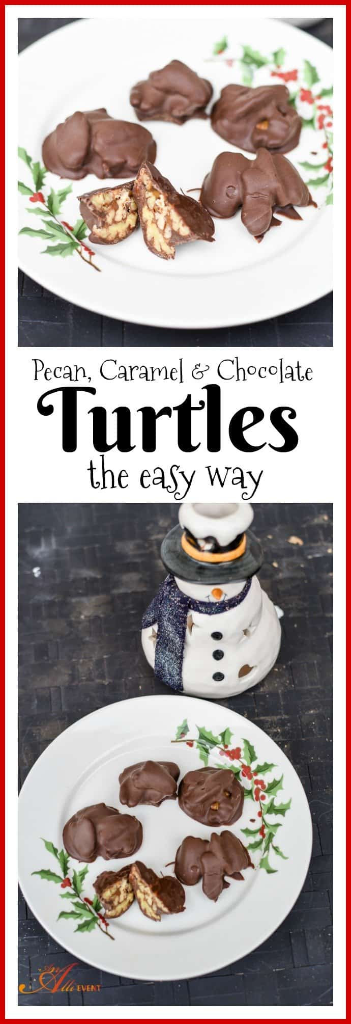 How to Make Turtles