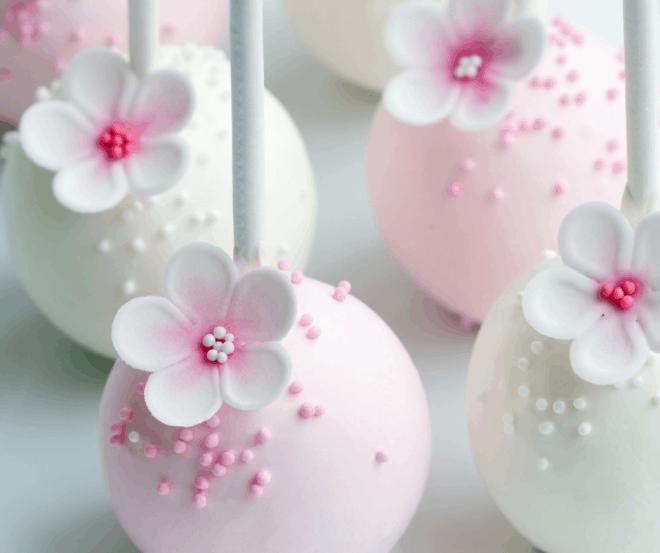 DIY Candy Buffets