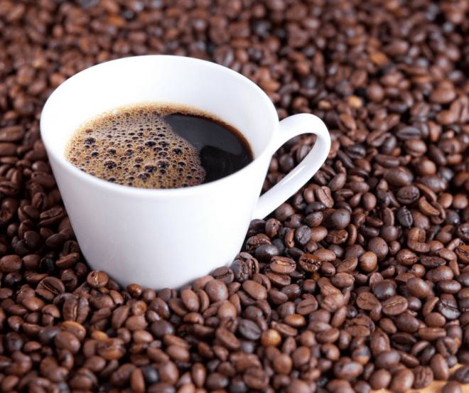 A Healthy Coffee is Good for You