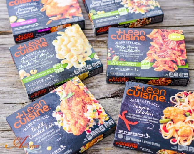 Meal Planning Tips - Lean Cuisine