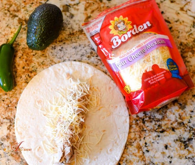 How to Make Easy Chicken Enchiladas