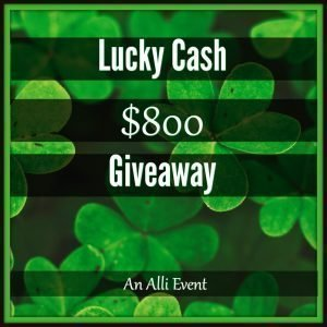 Irish Beef Stew - Lucky Cash Giveaway