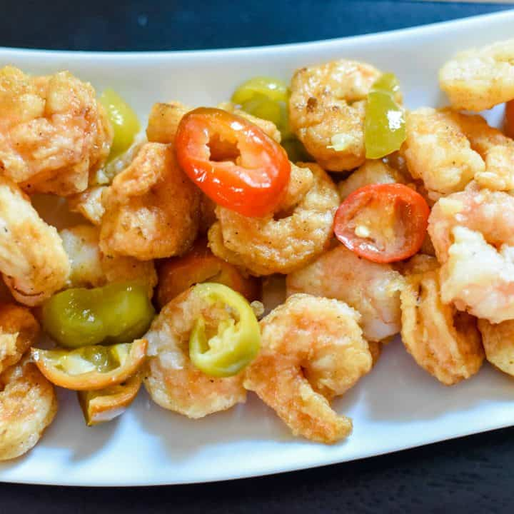 Longhorn Steakhouse Wild West Shrimp Copycat Recipe