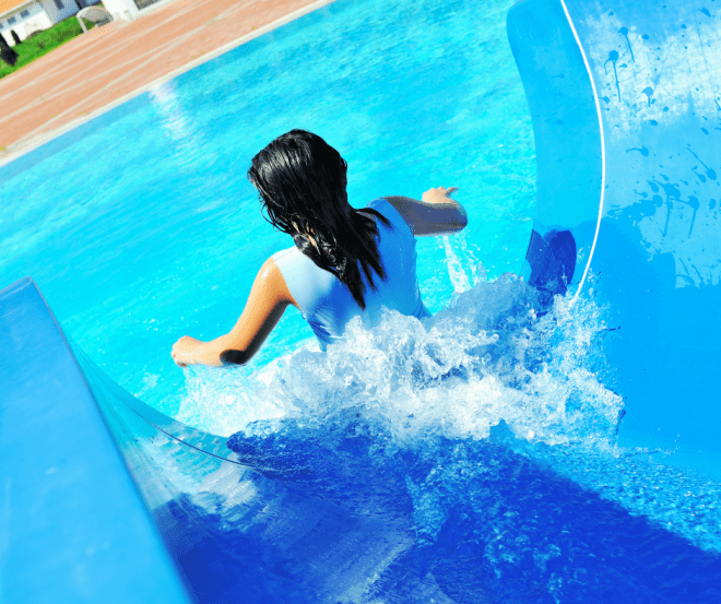 Top Water Parks in South Carolina