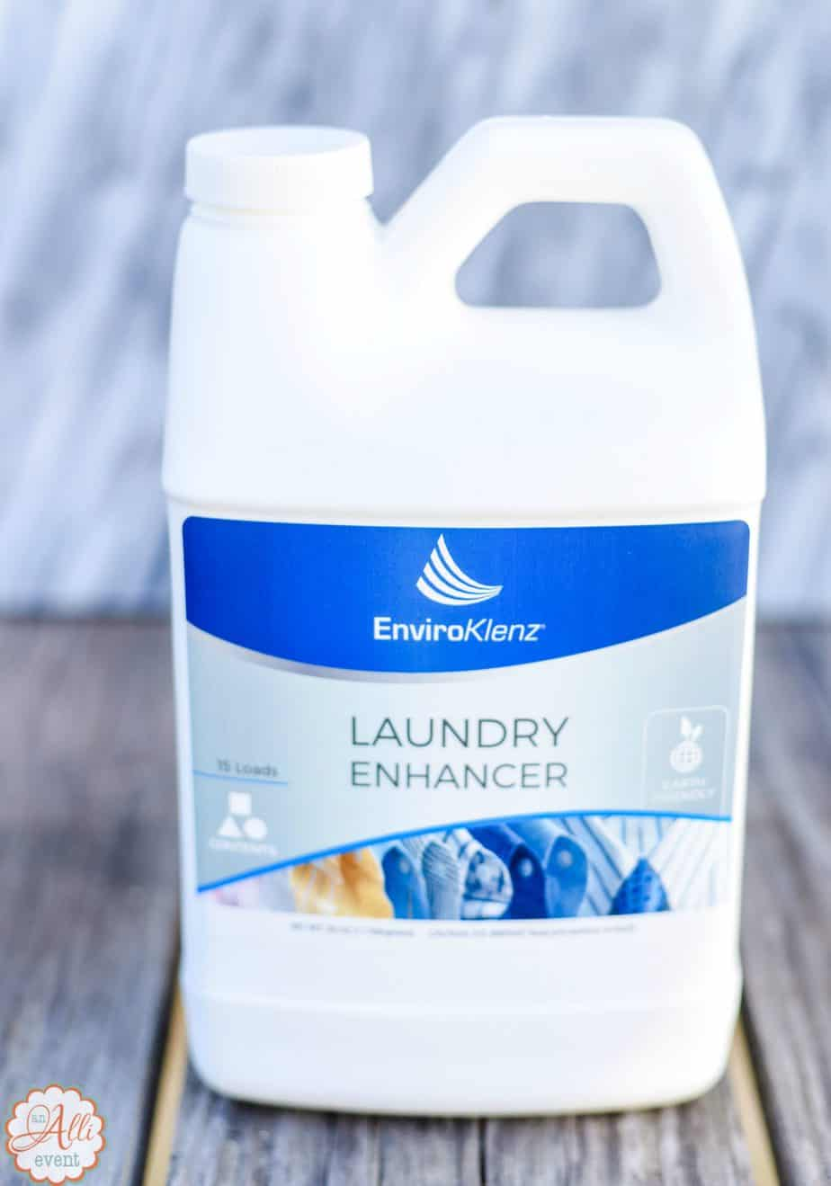 How To Have Clean Laundry That Smells Good An Alli Event