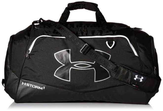 Gym Bag - Unique Father's Day Gift Ideas