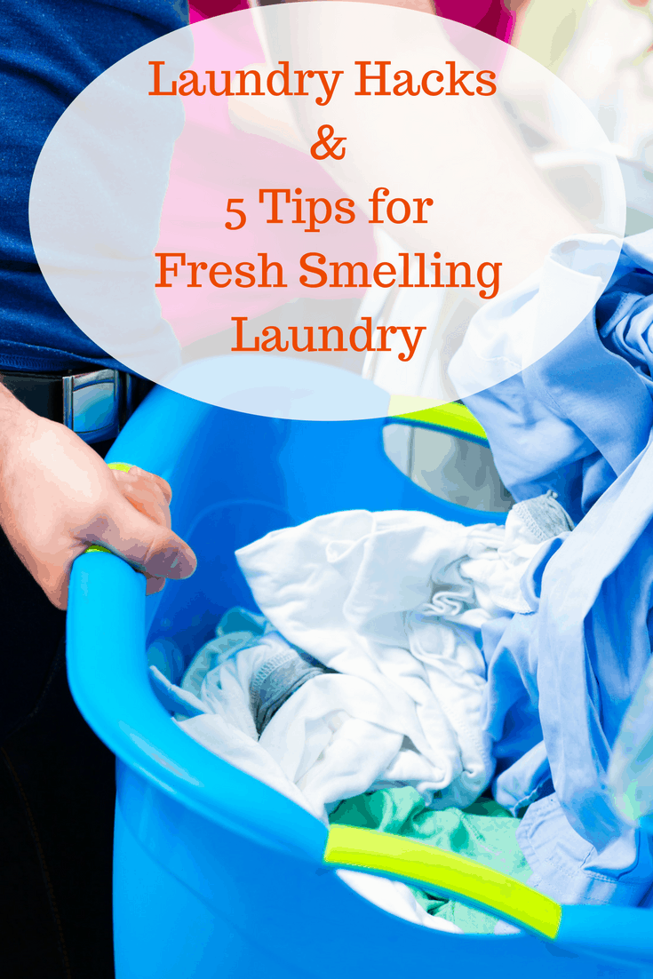 How To Have Clean Laundry That Smells Good Does Your P The Smell Test