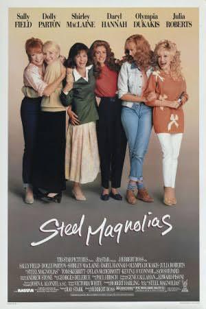 Steel Magnolias - Red Velvet Cupcakes