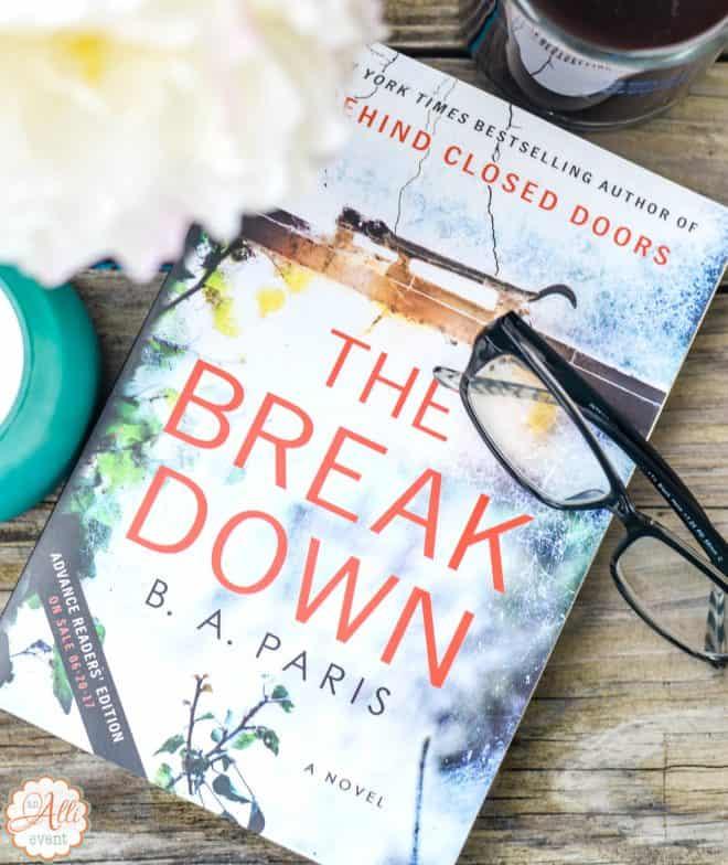 The Break Down - Favorite Book Beach Read