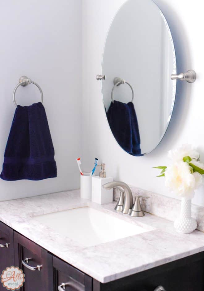 How to Create a Coastal Inspired Bathroom Retreat