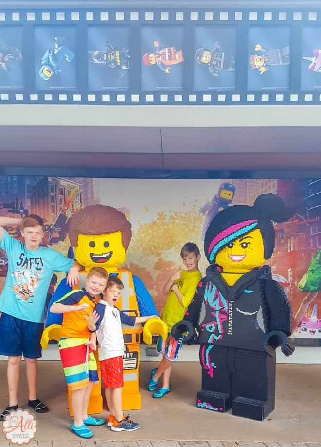 LegoLand Review