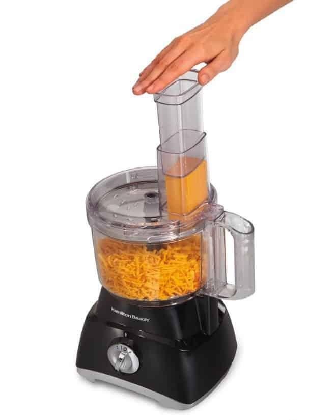 Avocado Recipes - Food Processor