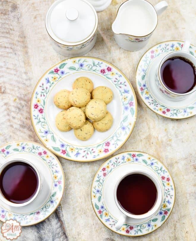 Tea Party Time