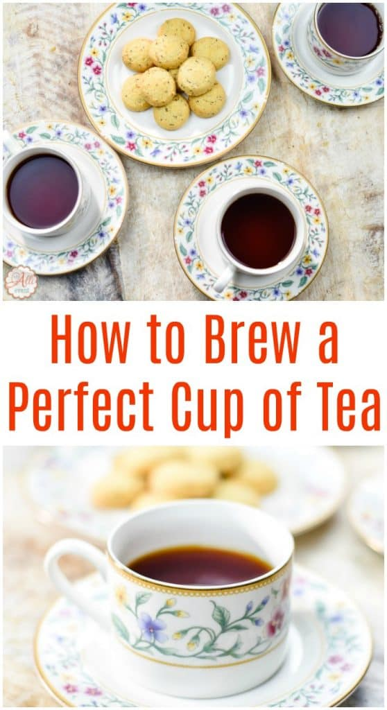There are several crucial steps to brewing the perfect cup of tea. Check out my secrets and my favorite blends. Tea Time will never be the same!