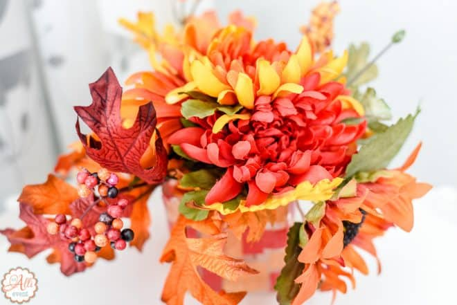 Seasonal Flowers for Holiday Guests