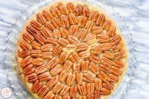 Pretty Pintastic Party 179 - Upside Down Apple Pie