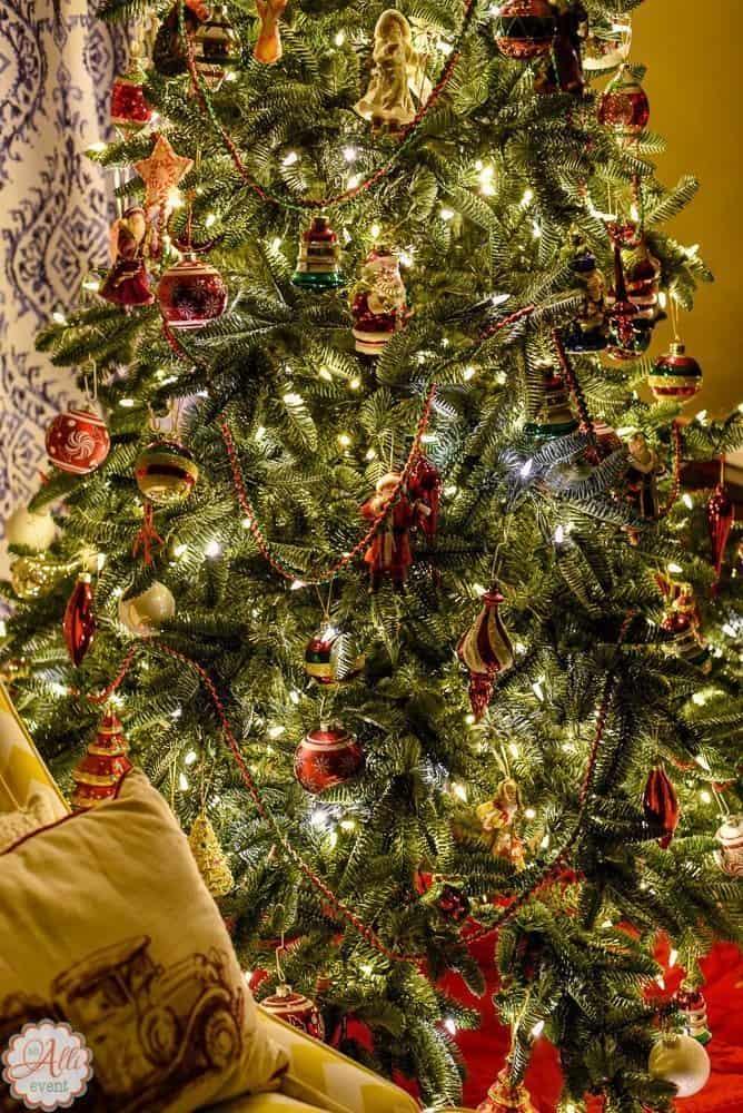clear led christmas lights - Clear Led Christmas Lights