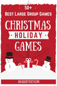 50 of the Best Christmas Games