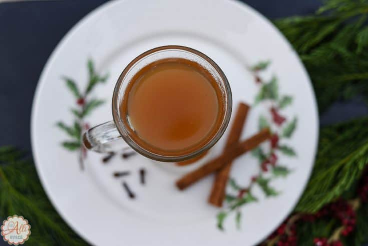 How To Make The Best Ever Russian Tea An Alli Event