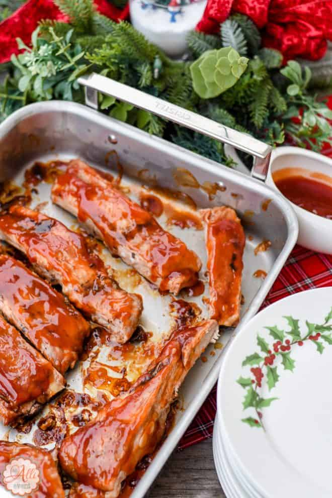 How to Make Sweet and Sour Spare ribs