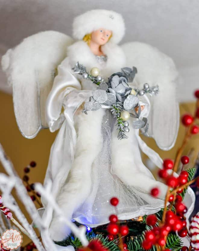 Tree Topper that Tops my Tree
