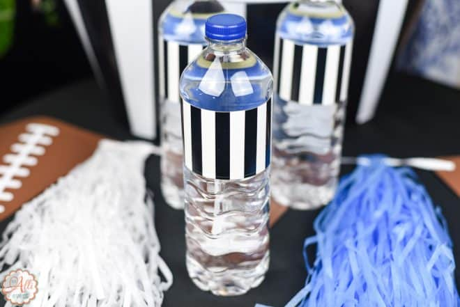 How to Host a Football Party - Tips and Tricks
