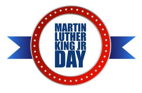 Martin Luther King Jr Day and Integration