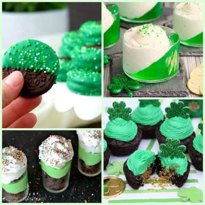 17 Amazing St. Patrick's Day Treats