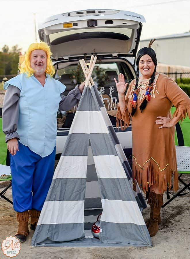 The Best Ever Trunk or Treat Fun Ideas