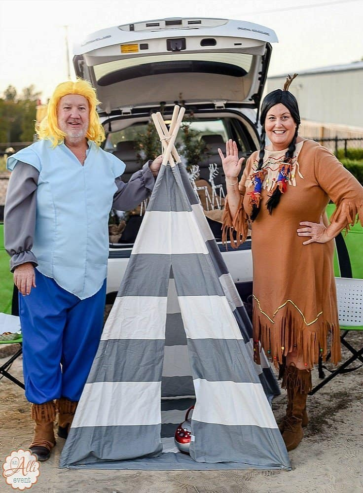 13 Of The Best Ever Trunk Or Treat Ideas An Alli Event