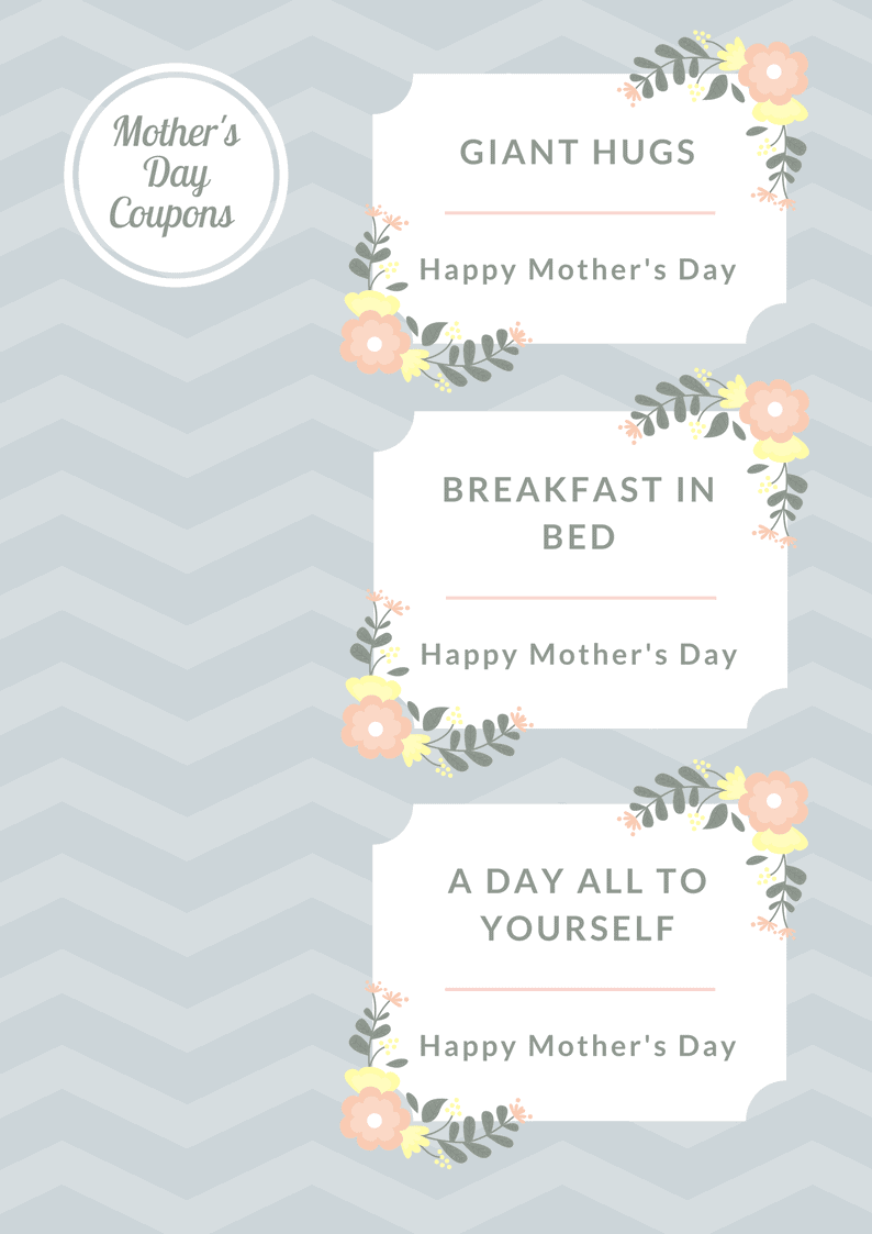 graphic about Alli Coupons Printable referred to as Significant Moms Working day Items She Will Take pleasure in - An Alli Celebration