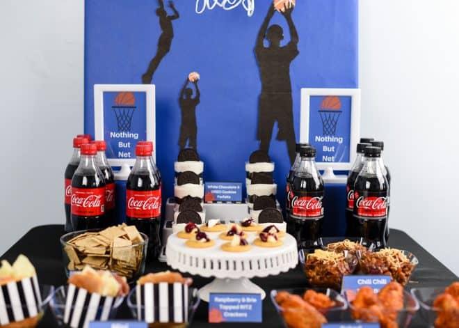 Coca-Cola - OREO Cookies Parfait