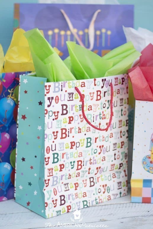 Birthday Party Games and Tips