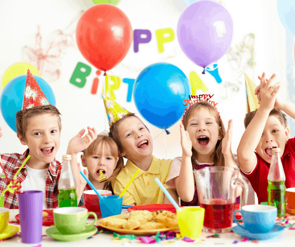 Best Birthday Party Games And Tips