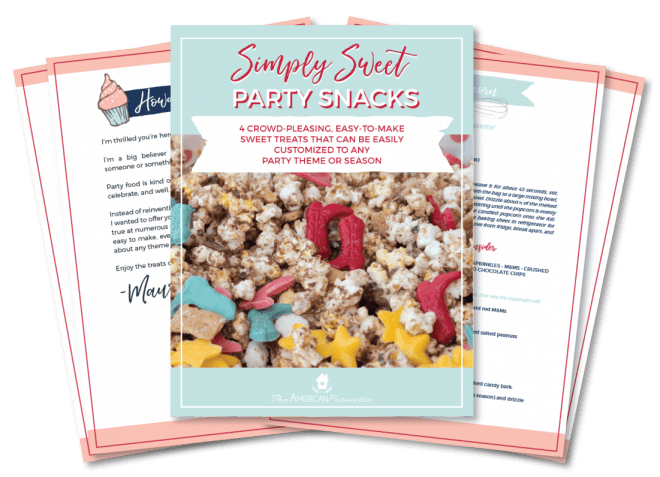 Free Party Guide - Tips for Games for Birthday Parties